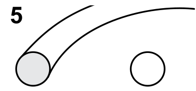 Ø141x3,4 Ø3000